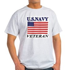 US N VETERAN T-Shirt