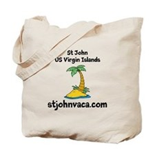 Cool St john Tote Bag