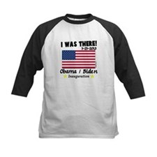 I Was There Obama Biden Tee