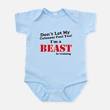 le beast Body Suit