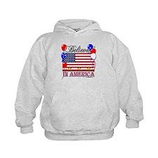 Believe in America Hoodie