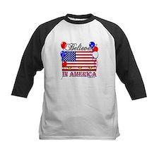 Believe in America Tee