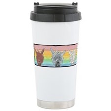 Alpaca Luv Trio Travel Mug