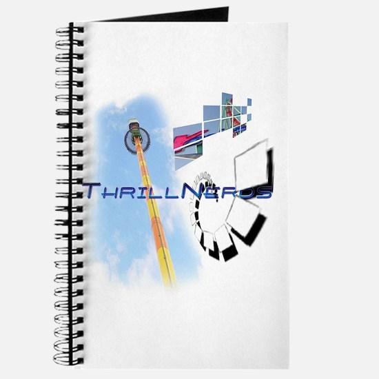 Unique Theme Journal