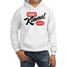 Jimmy Kimmel Live Hooded Sweatshirt