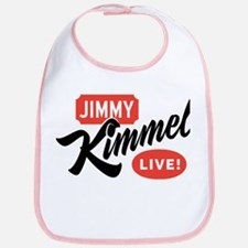 Jimmy Kimmel Live Bib