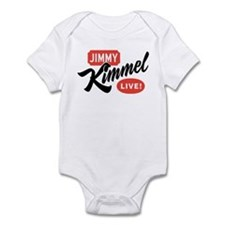 Jimmy Kimmel Live Infant Bodysuit