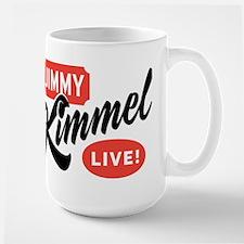 Jimmy Kimmel Live Mug