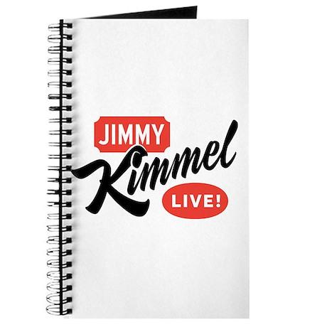 Jimmy Kimmel Live Journal