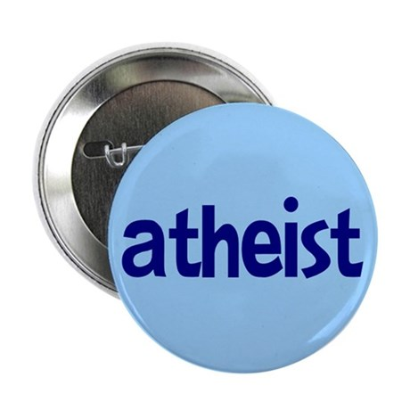 atheist... Button