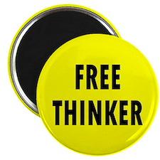 FREETHINKER... Magnet