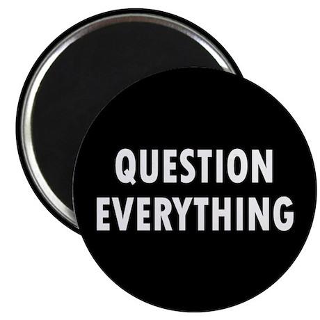QUESTION... Magnet