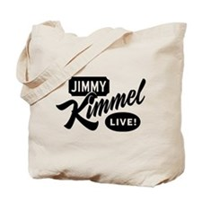 Jimmy Kimmel Live Tote Bag