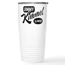 Jimmy Kimmel Live Travel Mug