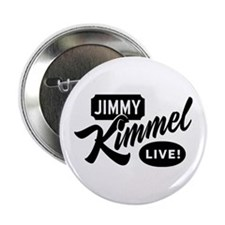 "Jimmy Kimmel Live 2.25"" Button"