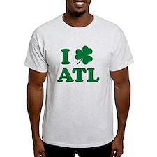 ATL Clover T-Shirt