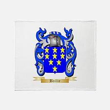 Baillie Throw Blanket