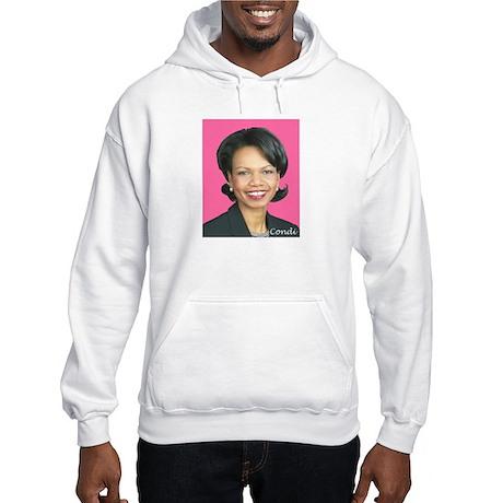 Condi! Hooded Sweatshirt