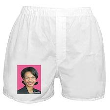 Condi! Boxer Shorts