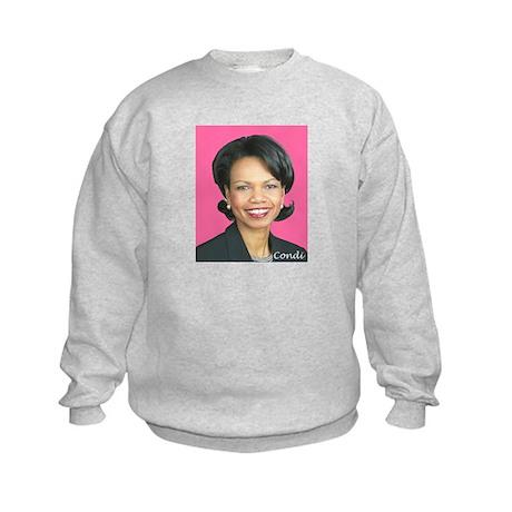 Condi! Kids Sweatshirt