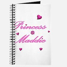 Cute Maddison Journal