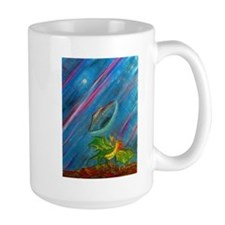 Fantasy Creature Mug