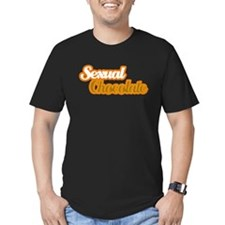 2-Sexual Chocolate T-Shirt