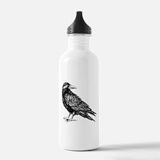 Raven Water Bottle