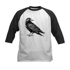 Raven Baseball Jersey