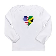 INF-jamaica.PNG Long Sleeve T-Shirt