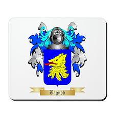 Bagnoli Mousepad