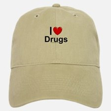 Drugs Baseball Baseball Cap