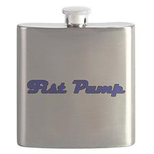 Fist Pump Flask