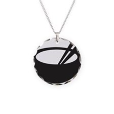 Rice Bowl Necklace