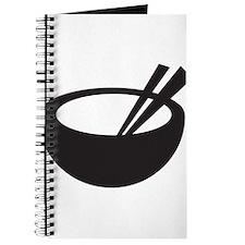 Rice Bowl Journal