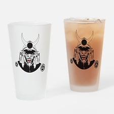 Samurai Drinking Glass