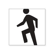 Dancing Guy Sticker
