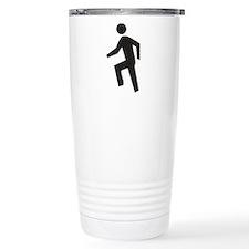 Dancing Guy Travel Mug