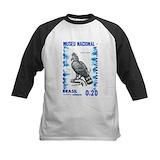 Harpy eagle Baseball Jersey