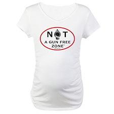 NOT A GUN FREE ZONE Shirt