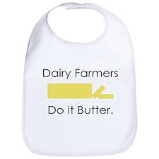 Dairy Farmers Do It... Bib