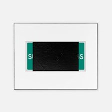 Sulphur Springs, Texas City Limits Picture Frame