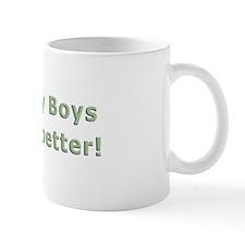 Jersey Boys Mug