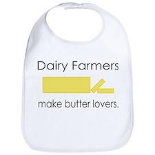 Dairy Farmers Make... Bib