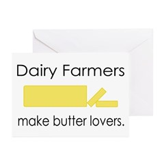 Dairy Farmers Make... Greeting Cards (Pk of 10