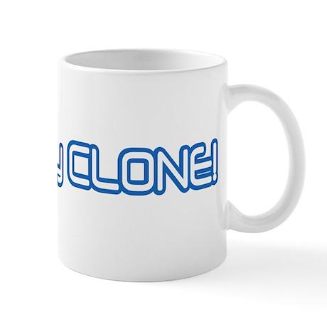 This is my Clone! Costume Mug