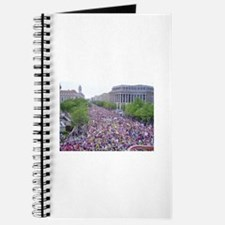 Women's March 2017 Journal