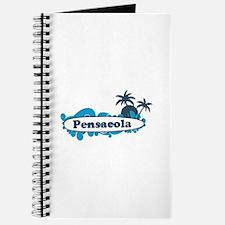 Pensacola Beach - Surf Design. Journal