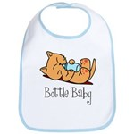 Bottle Baby Bib