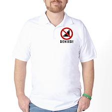 No Stairway Men's T-Shirt